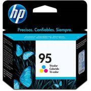 Cartucho de Tinta HP 95 Colorido