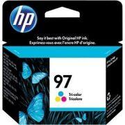 Cartucho de Tinta HP 97 Colorido