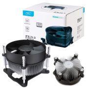 Cooler para Processador Intel 1150/1151/1155/775 DeepCool