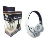 Fone de Ouvido Bluetooth P23