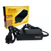Fonte p/ Notebook HP 90W/19V/4.74A/7.4X5.0MM Infokit H-90