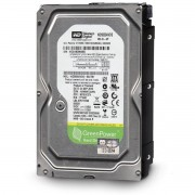 Hd 500gb Sata2 Western Digital Wd5000avds