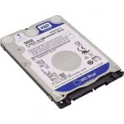 Hd Notebook 500gb Western Digital Sata3 Wd5000lpcx Blue