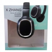Headphone X Zhang Stereo Wireless Bluetooth Xzy-9957