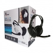 Headset Gamer Dex DF-300