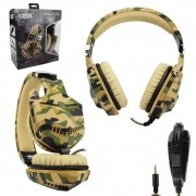 Headset Gamer Dex DF-508