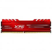 Memória Gamer XPG Gammix D10 8GB Ddr4 2666Hz Adata Vermelha