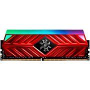 Memória Gamer XPG Spectrix D41 Rgb 8GB Ddr4 4133MHz Adata
