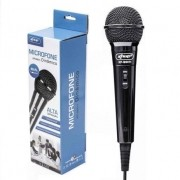 Microfone c/ Fio Knup Kp-m0011