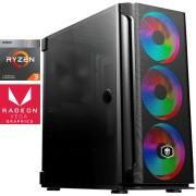 PC Gamer Adrena AMD Ryzen 3 3200G