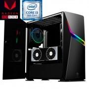 PC Gamer Adrena intel Core i3 9ª Geração
