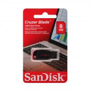 Pen Drive 8GB Sandisk Cruzer Blade