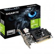Placa de Vídeo GT 710 2GB Ddr5 64Bits Gigabyte Gv-n710d5-2gil