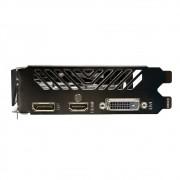Placa de Vídeo GTX 1050ti 4GB GDDR5 Gigabyte Gv-n105toc-4gl