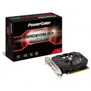 Placa de Vídeo R7 250 2GB Gddr5 128Bits Power Color
