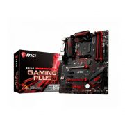 Placa Mãe AMD Am4 MSI B450 Gaming Plus