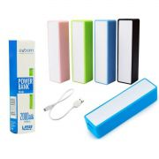 Power Bank 2000Mah Exbom PB-M1