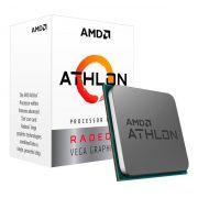 Processador AMD Athlon 3000G 3.5GHz 5MB Cache