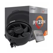 Processador AMD Ryzen 3 PRO 3200GE 3.3GHz Cache 6MB AM4