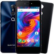 Smartphone Quantum GO2 Q19 32gb Azul