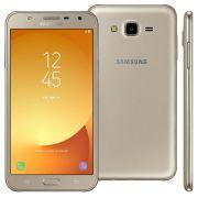 SMARTPHONE SAMSUNG J7 NEO SM-J701/DS  16GB GOLD