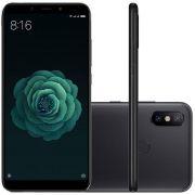 Smartphone Xiaomi Mi A2 Lite 64gb Preto