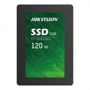 Ssd 120Gb Hikvision C100