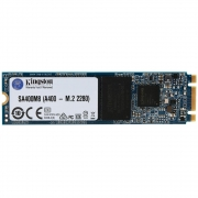 Ssd 120Gb Kingston M.2 Sata Sa400m8/120