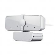 Webcam Lenovo 300 Full HD c/ Microfone Integrado 1080p 30fps USB Gxc1b34793