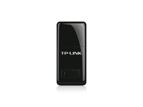 ADAPTADOR USB WIRELLES N 300MBPS TP-LINK TL-WN823N