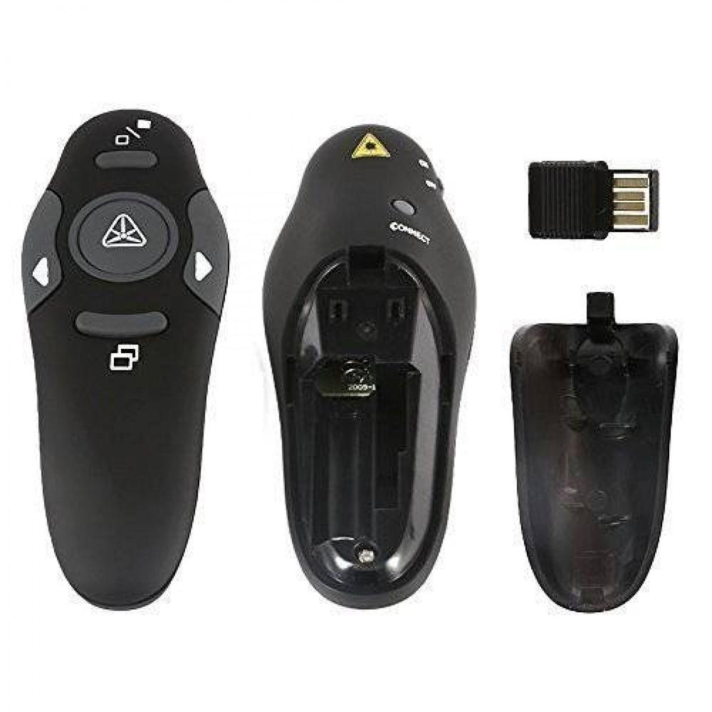 Apresentador de Slide Wireless Xtrad XT-2039