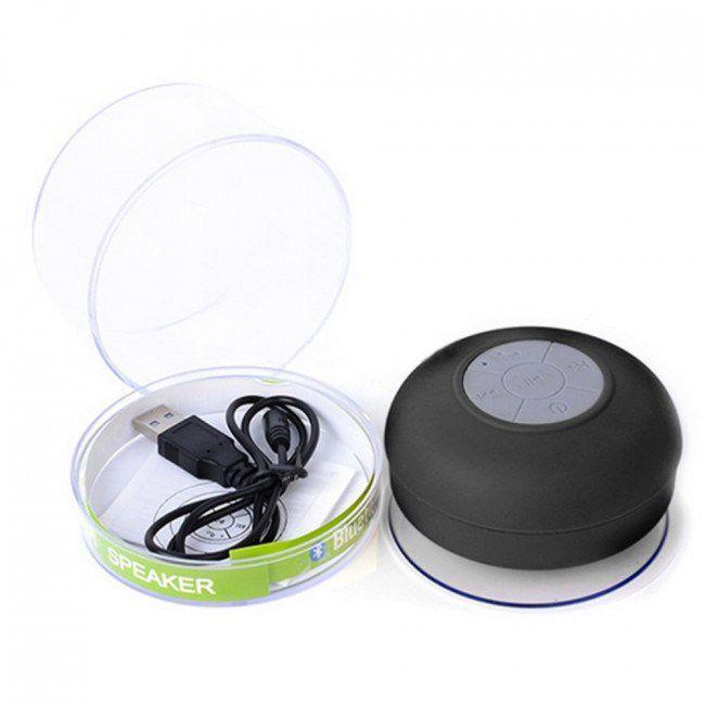 Caixa de Som Bluetooth bts-06