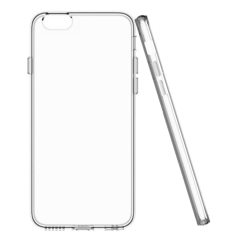 Capa p/ Iphone 7 Transparente