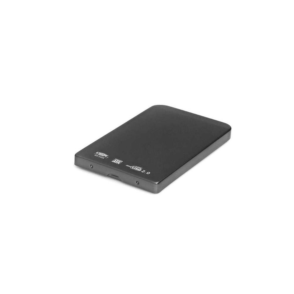 Case para HD 2,5 Usb 3.0 Dex Dx-2520A
