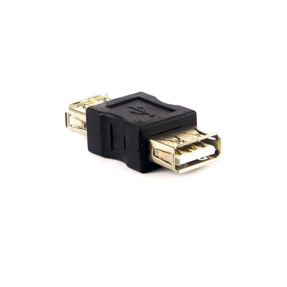 Emenda USB Fêmea