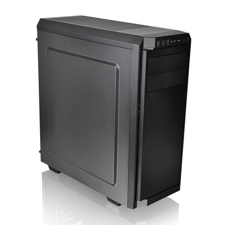 Gabinete V100 Black Thermaltake