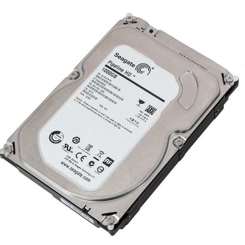 HD 1TB SATA SEAGATE