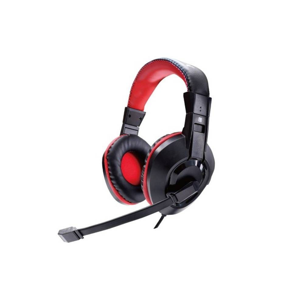 Headphone Gamer Sate AE-263