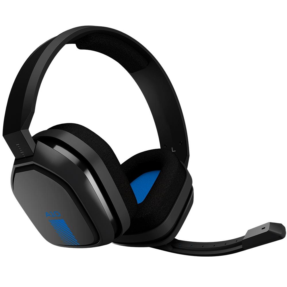 Headset Gamer Astro A10 Ps4/Nin/Xbox/Pc