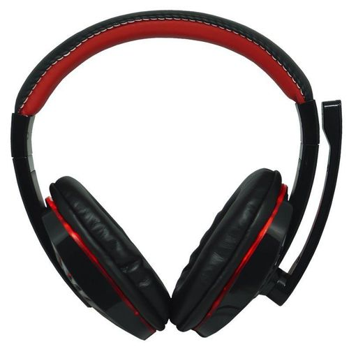 Headset Gamer com LED Exbom HF-G310P4