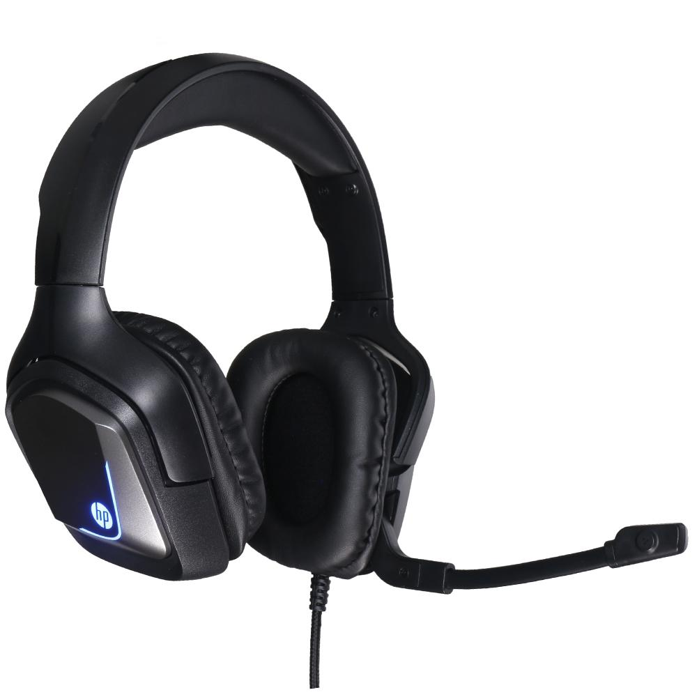 Headset Gamer HP H220 P2 Drivers 40mm