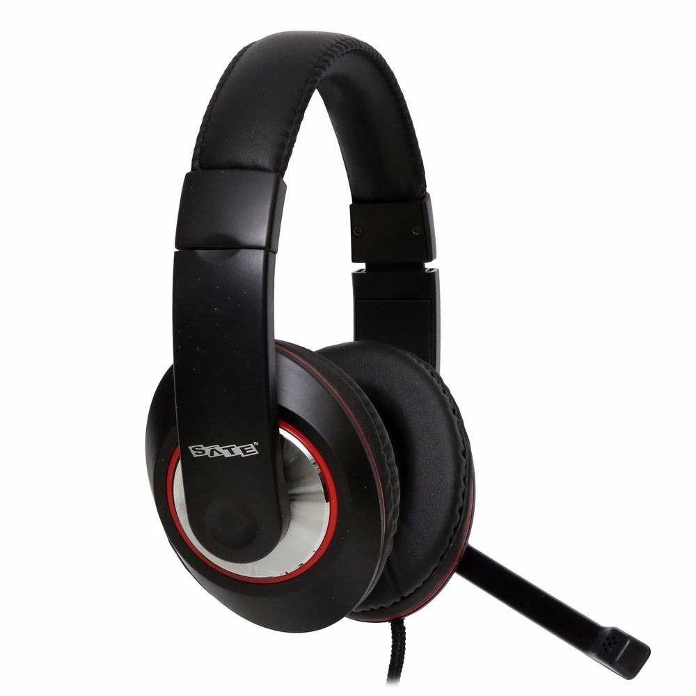 Headset Usb Sate AE-830