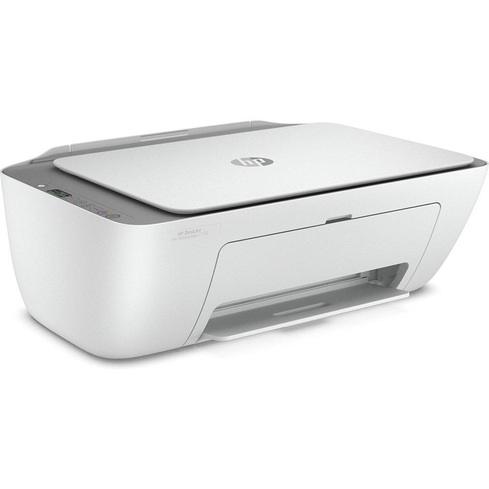 Impressora Multifuncional HP Deskjet Advantage 2776