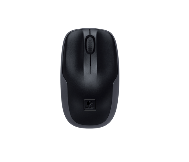 Kit Mouse e Teclado Wireless Logitech MK220