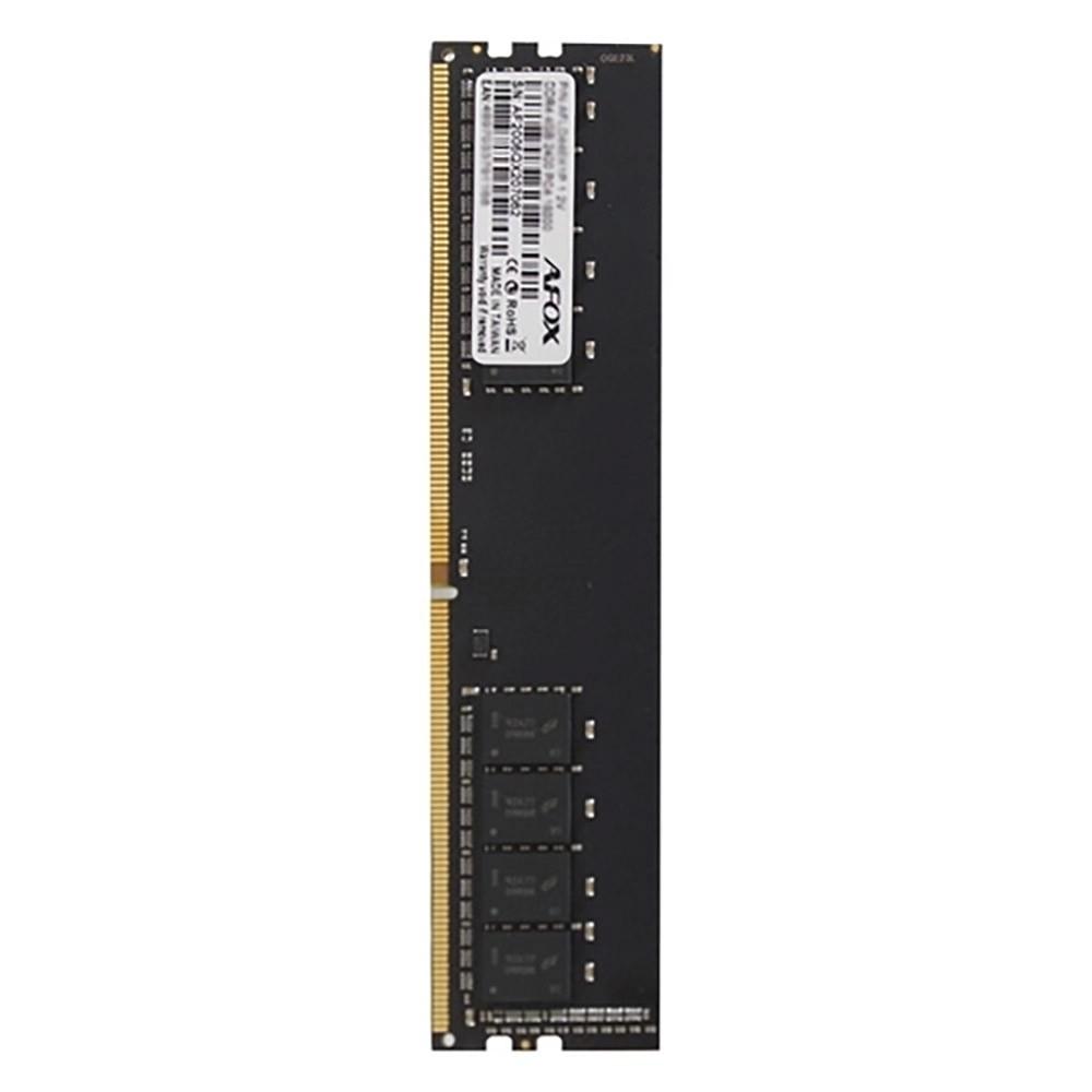 Memoria Afox 8GB Ddr4 2400Mhz Afld48eh1p