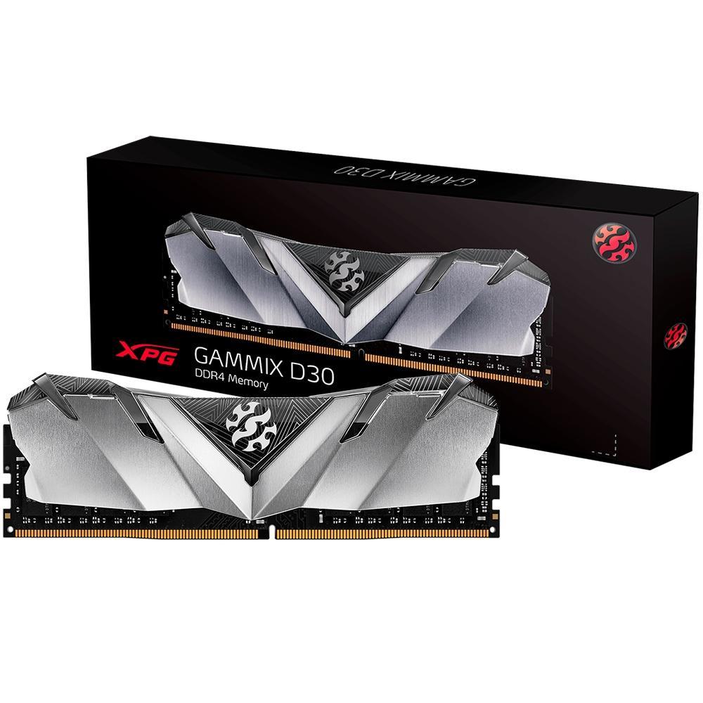 Memória Gamer XPG D30 8GB Ddr4 2666Mhz Adata