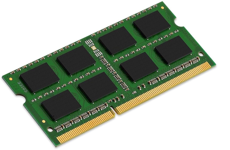 Memória para Notebook 4GB Ddr3L 1600MHz Kingston Kvr16ls11/4