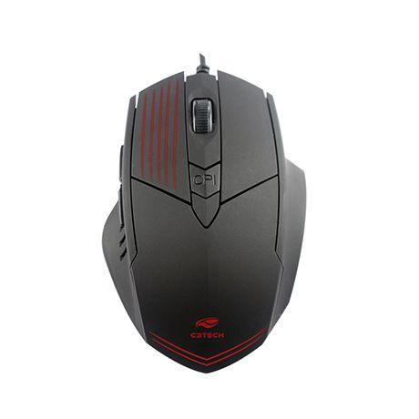 Mouse Gamer Usb C3Tech mg-10bk