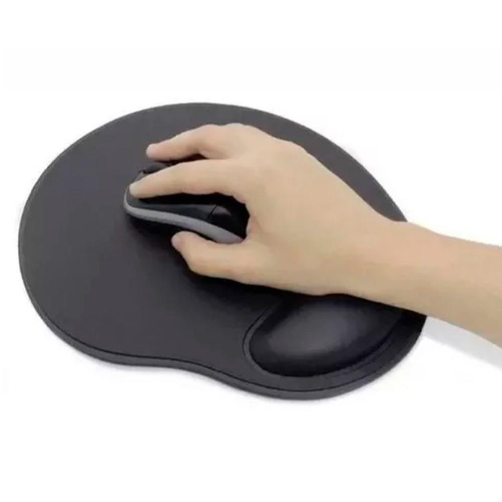 Mousepad c/ Apoio de Pulso