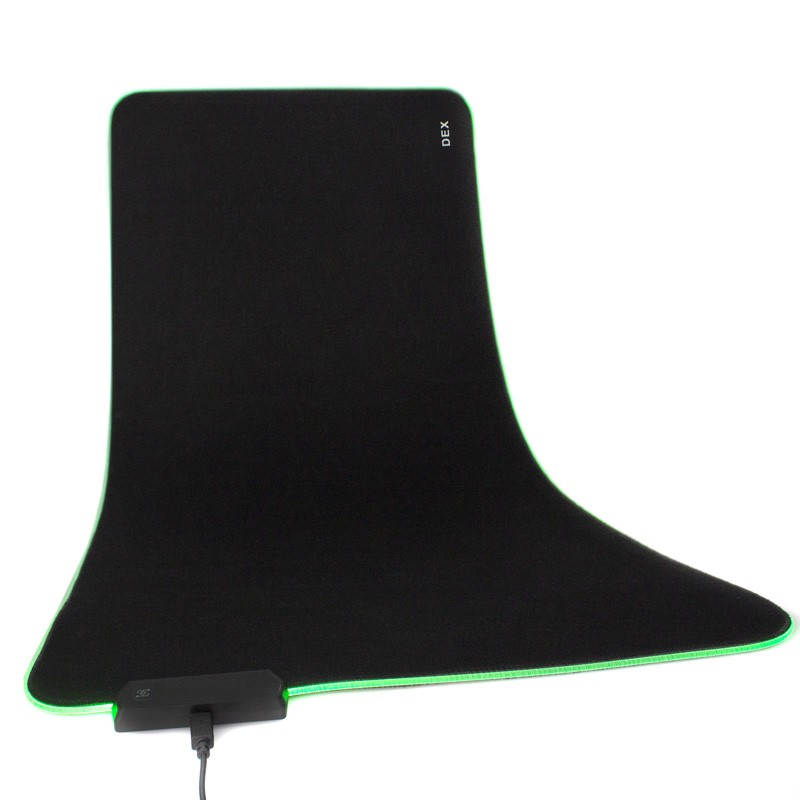 Mousepad Dex 90cm X 40cm RGB RY-4090